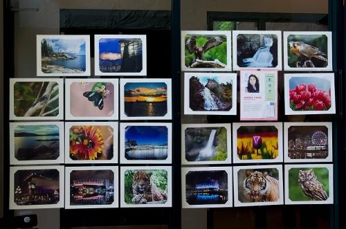 Photography showcase by Jennie Yuen