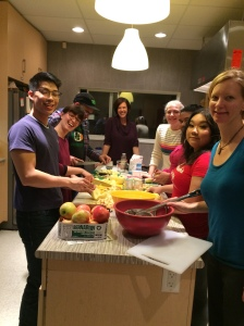 We hope to get together for more canning lessons. Thank you so much Lisa for leading the group! You made such a difference!